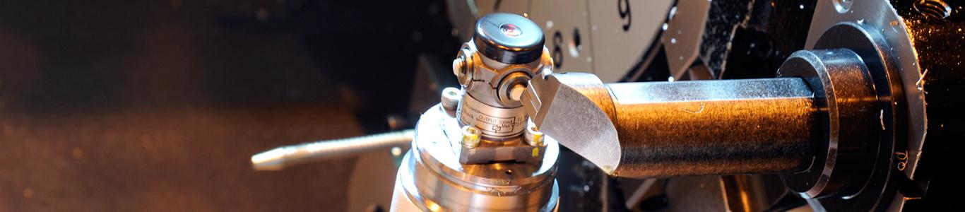Precision Machining Services